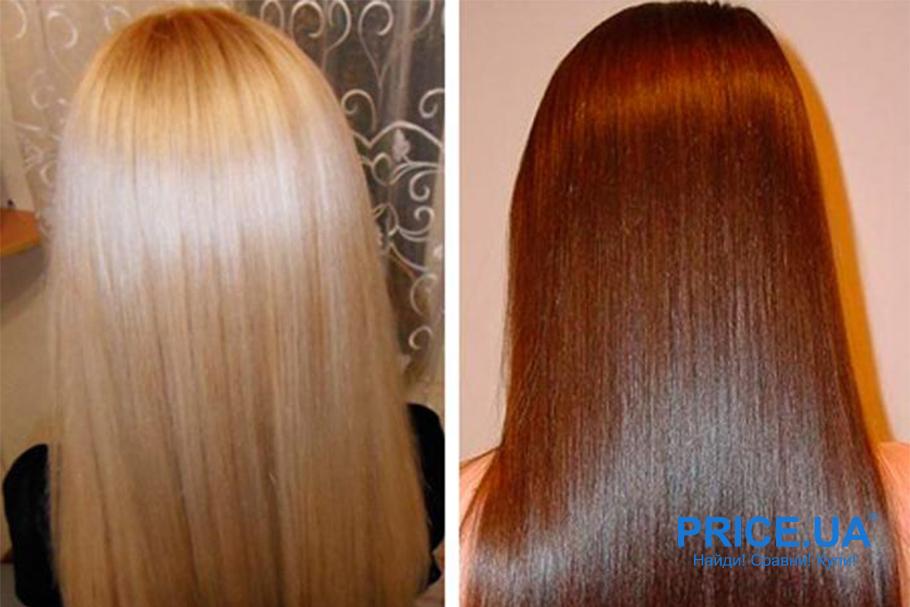 Востребованные бьюти-процедуры для оздоровления волос. Цветное ламинирование