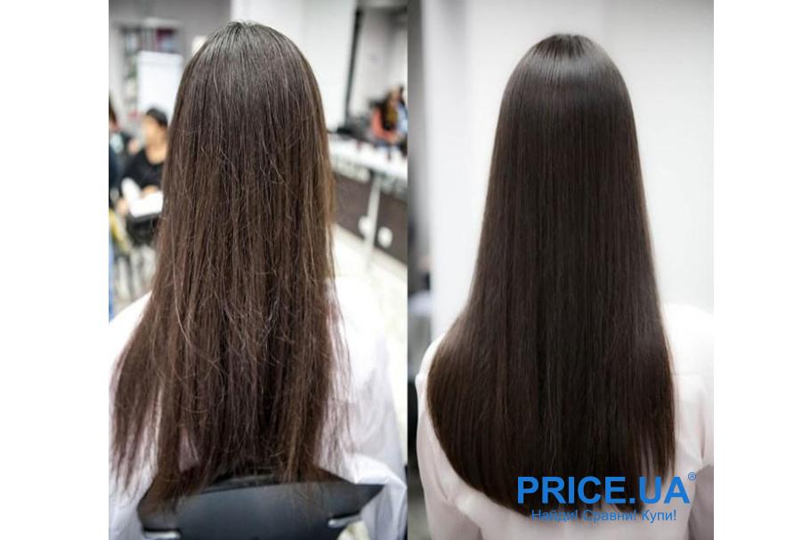 Востребованные бьюти-процедуры для оздоровления волос. Экранирование