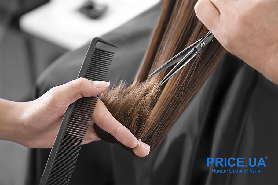 Востребованные бьюти-процедуры для оздоровления волос. Чистка волос