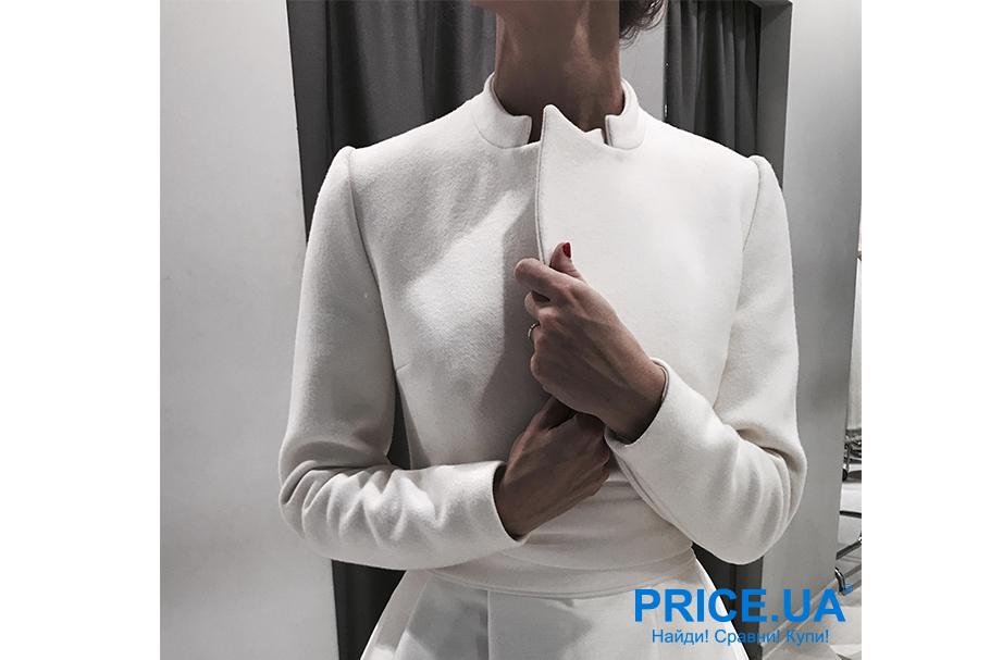 Свадебная мода 2019: тренды. Свадебный жакет