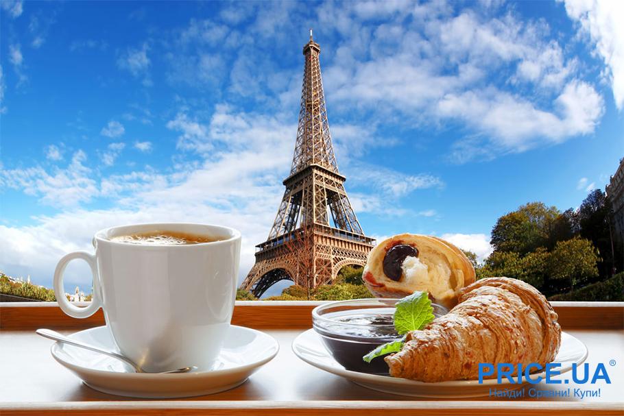 """8 марта в офисе: несколько доступных и классных идей. """"Париж"""""""