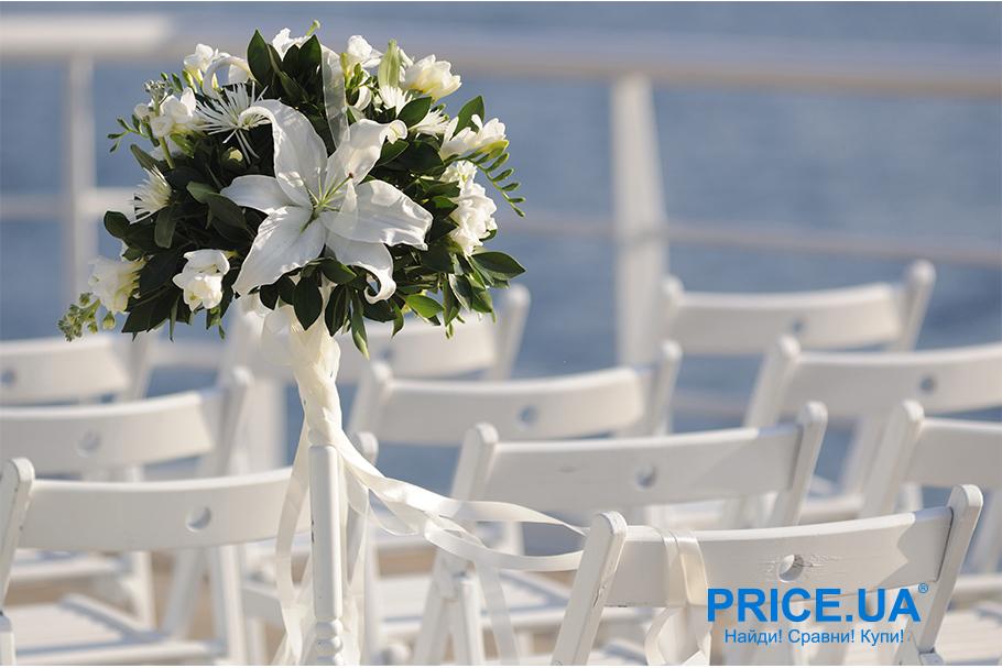 Свадебная выездная церемония: так ли уж это нужно и классно?