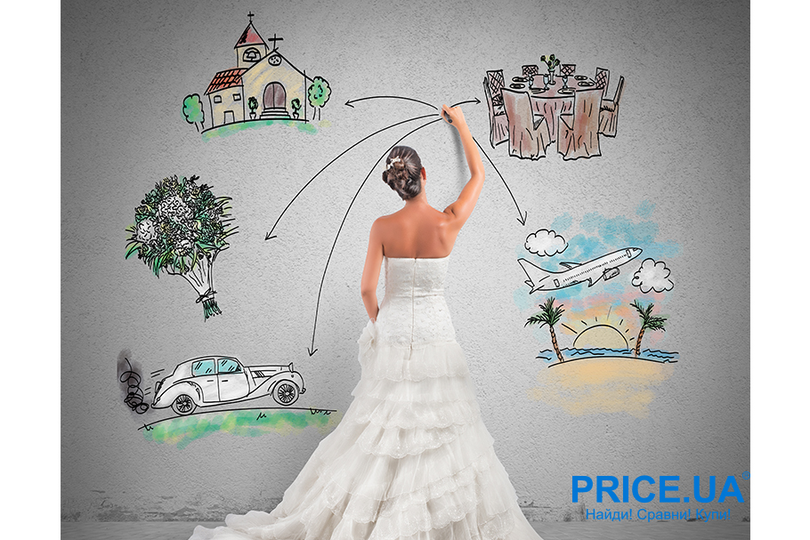 Свадьба: плюсы и минусы выездной церемонии.