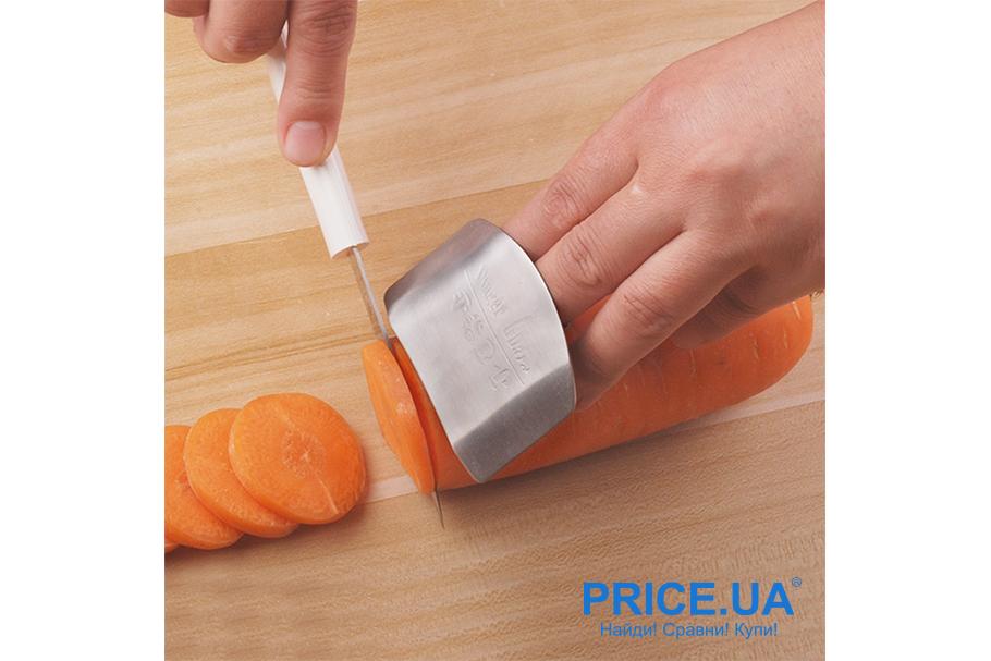 Самые практичные штуки с Алиэкспресса. Топ-20. Защита для пальцев