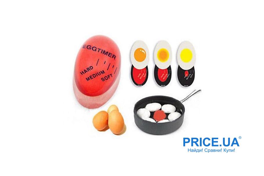 Самые практичные штуки с Алиэкспресса. Топ-20. Таймер для варки яиц