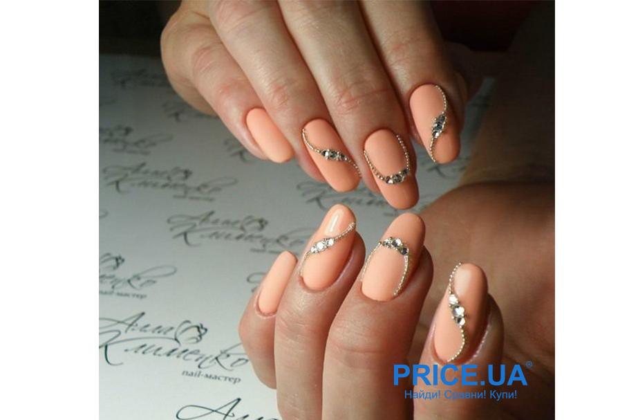 Весенний дизайн ногтей: что в топе?  Богатый декор+ пастельные тона