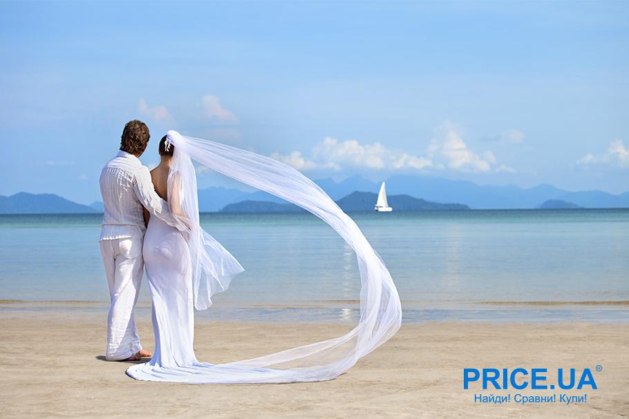 Свадебная мода 2019: тренды. Длинная фата