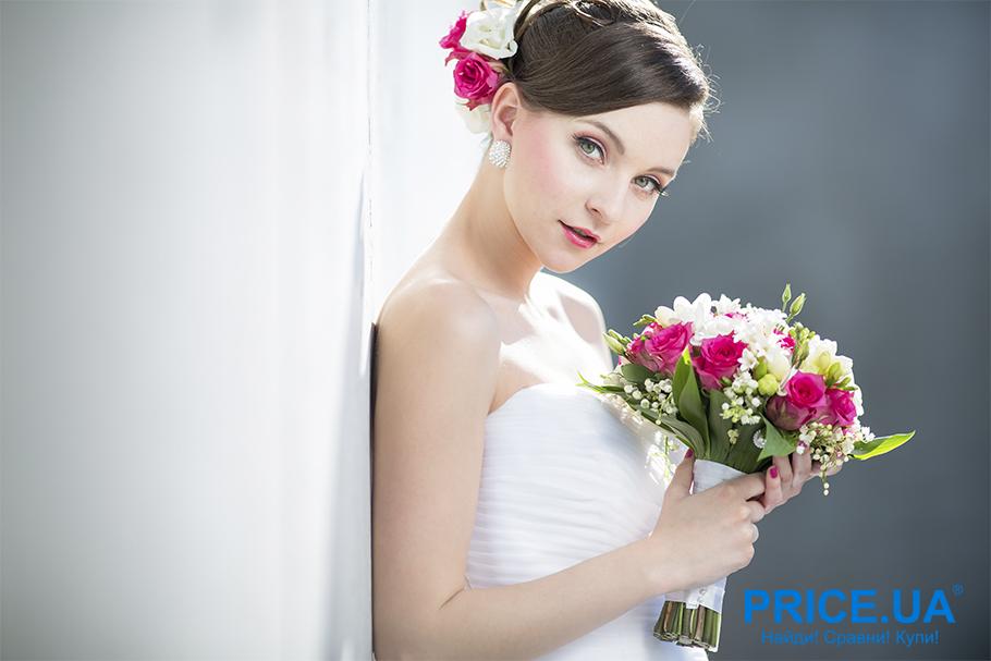 Свадебная мода 2019: тренды. Без рукавов
