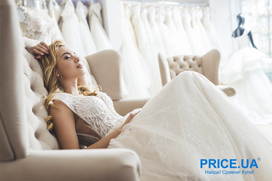 Свадебная мода 2019: тренды. Кружева и прозрачность