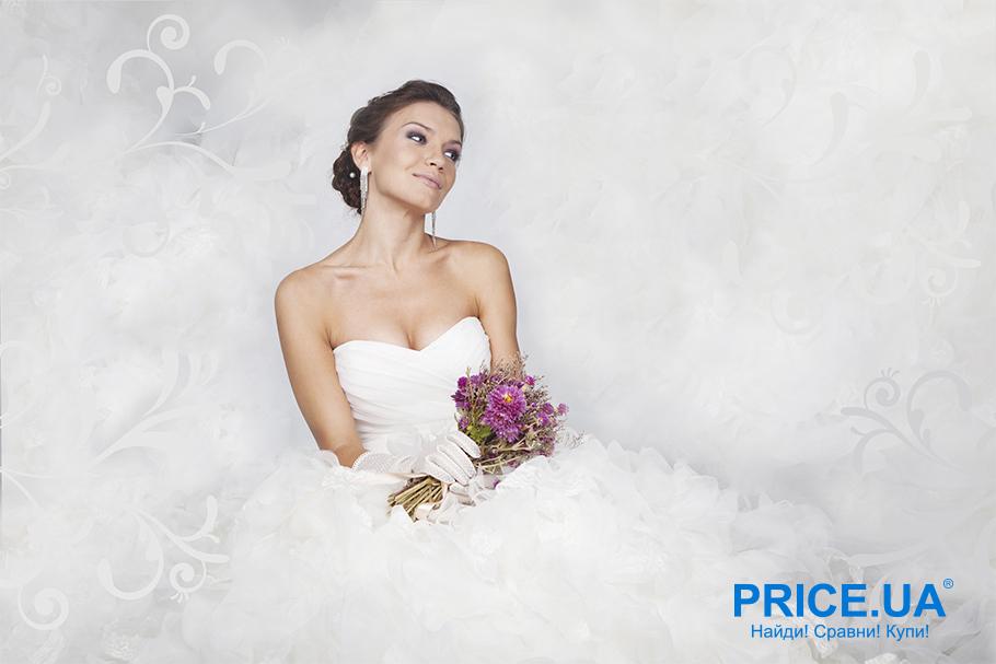 Свадебная мода 2019: тренды. Декольте-сердце