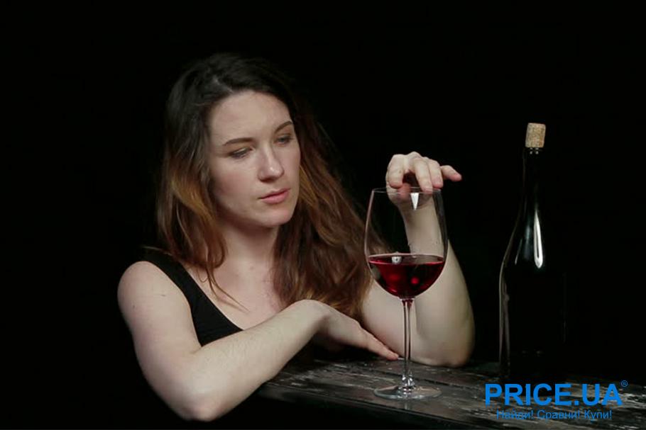 Как выбрать хорошее вино на 8 марта.  Вино должно нравиться вашей возлюбленной