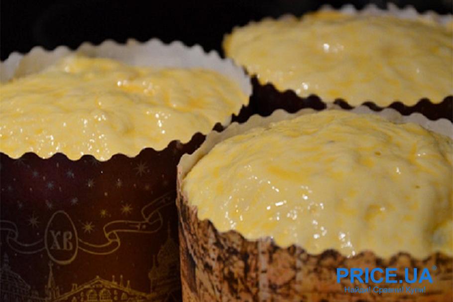 Пасхальный кулич: секреты приготовления. Посуда для выпекания