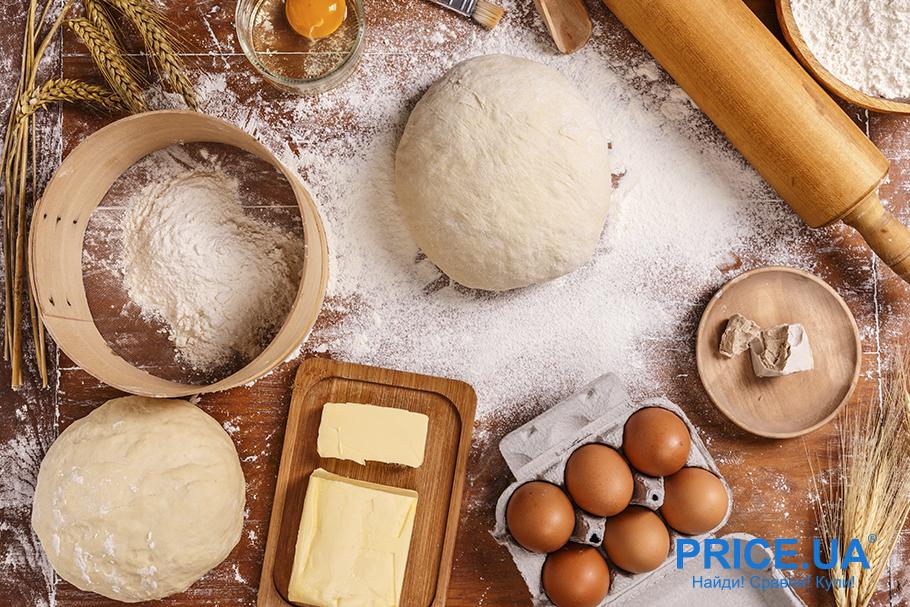 Пасхальный кулич: секреты приготовления. Процесс замешивания теста