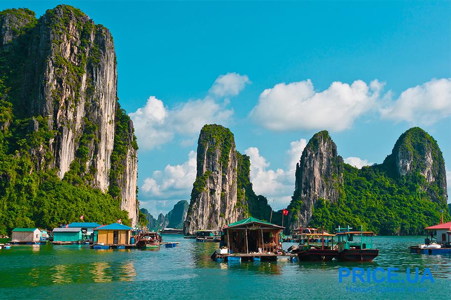 Поездка во Вьетнам: особенности. Чего не стоит ждать