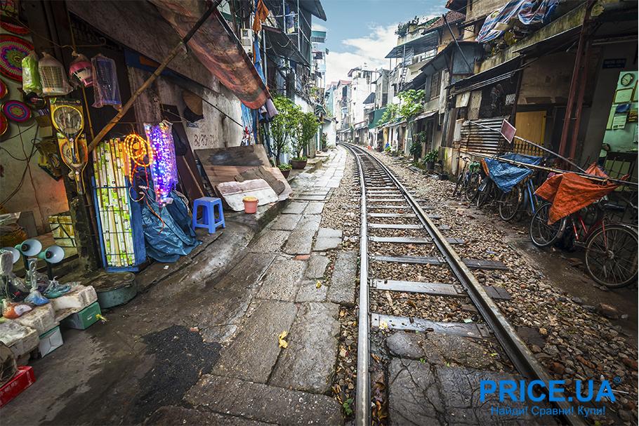 Поездка во Вьетнам: особенности. Транспорт