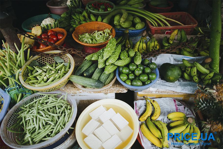 Поездка во Вьетнам: особенности. Что поесть?