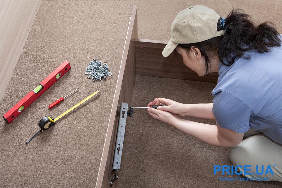 Кровать-подиум: как сделать собственными силами?  Конструкция и сборка