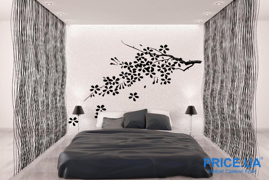 Кровать-подиум: как сделать собственными силами? Декор