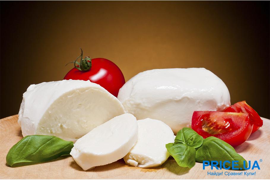 Готовим сыр своими руками. Моцарелла