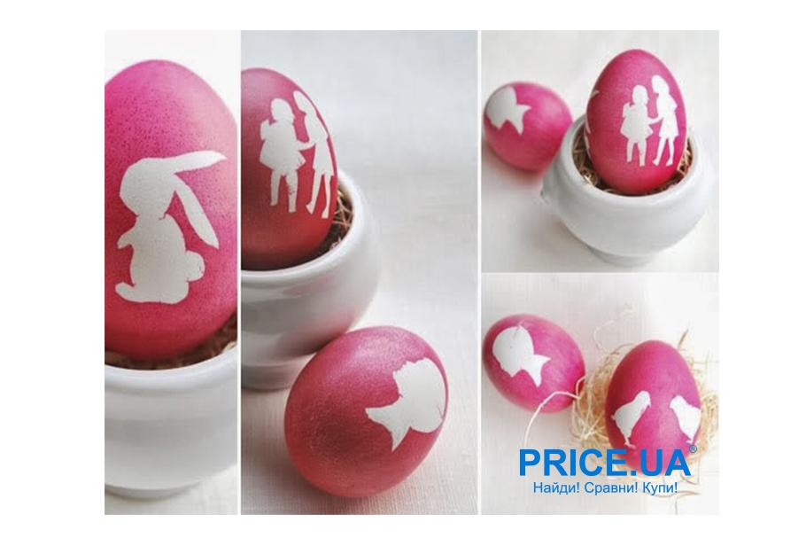 Яйца на Пасху: креативный декор. Пасхальные мотивы