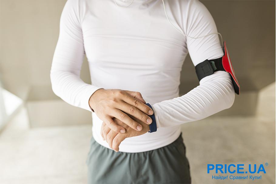 Насколько переоценены фитнес-браслеты.  Насколько нужная постоянная связь