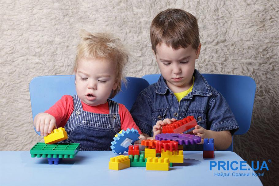 Выбрать конструктор LEGO: лайфхак