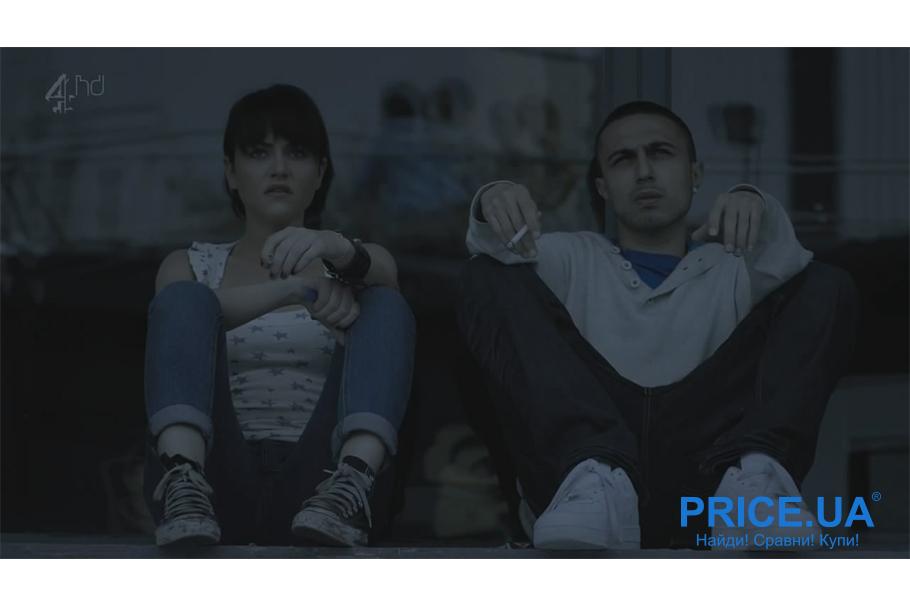 """Топ лучших сериалов про зомби.""""Тупик"""" (Dead Set)"""