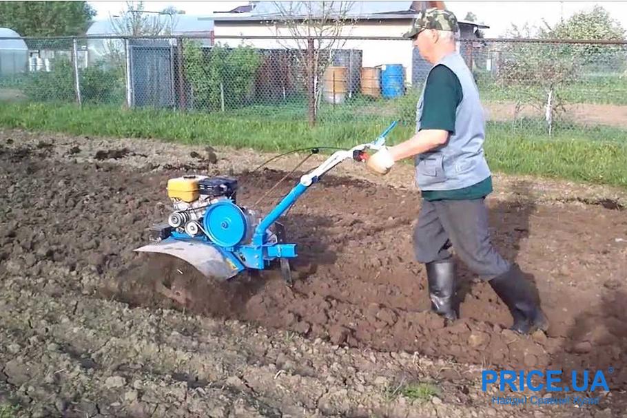 Миссия: посадить картошку быстро. Лайфхаки и хитрости