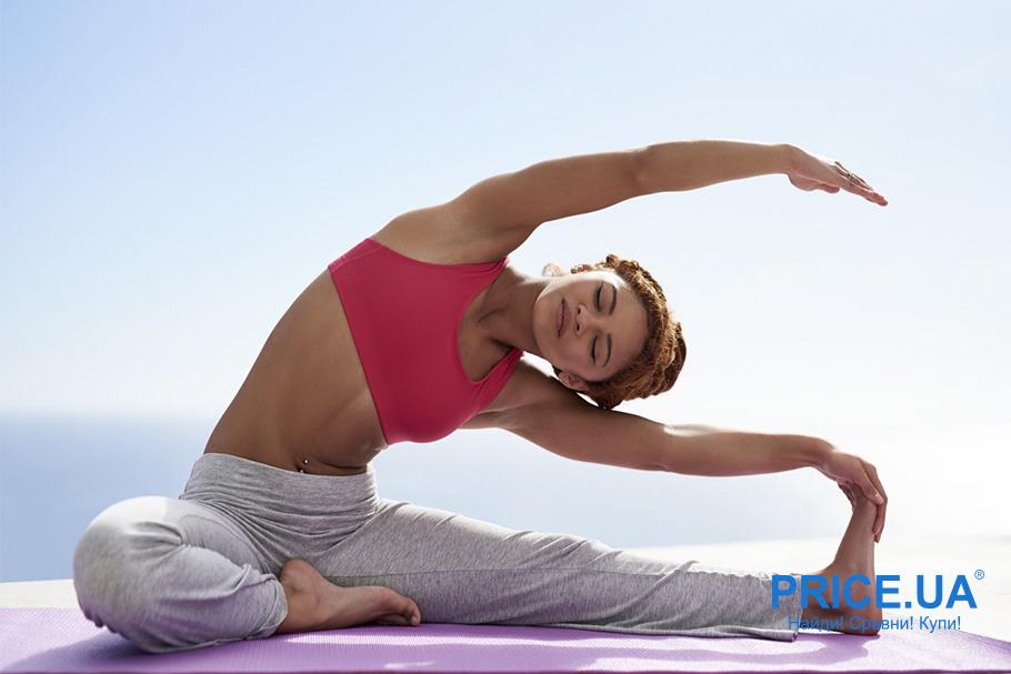 Стретчинг: чем хорош и способствует ли похудению?