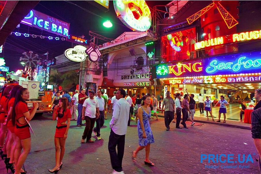 Тайланд. Что важно знать об этой стране? Особенности еды