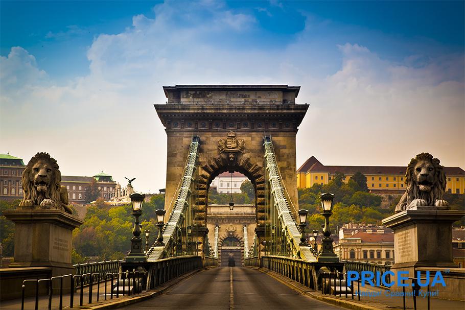 Топ мест, куда можно отправиться на майские. Будапешт