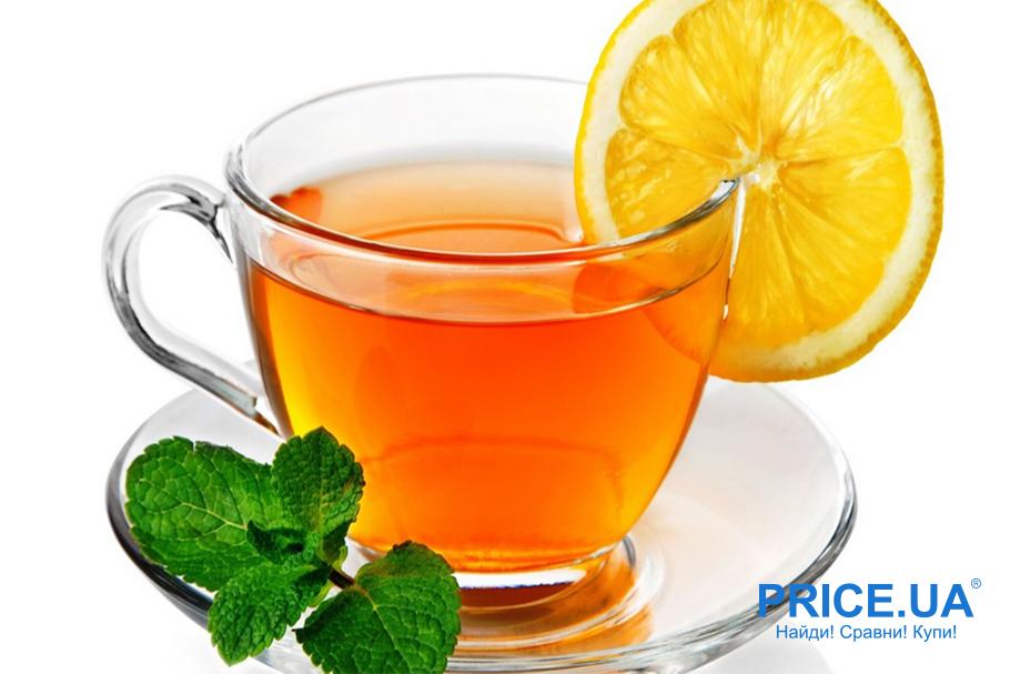 Что делать, чтобы не укачало? Чай с лимоном