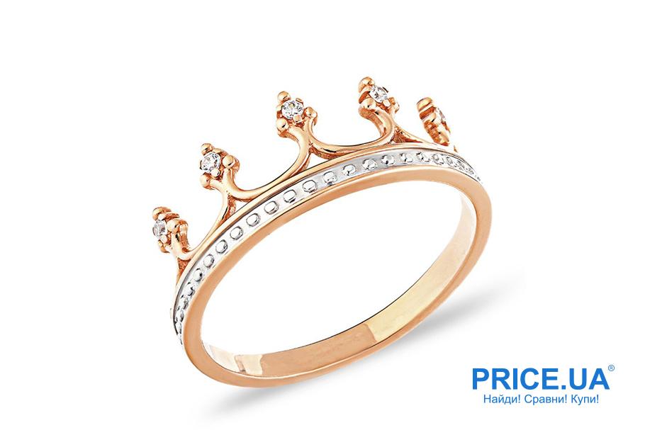 Кольца на свадьбу: тренды свадебной моды 2019. Кольца оригинальной формы