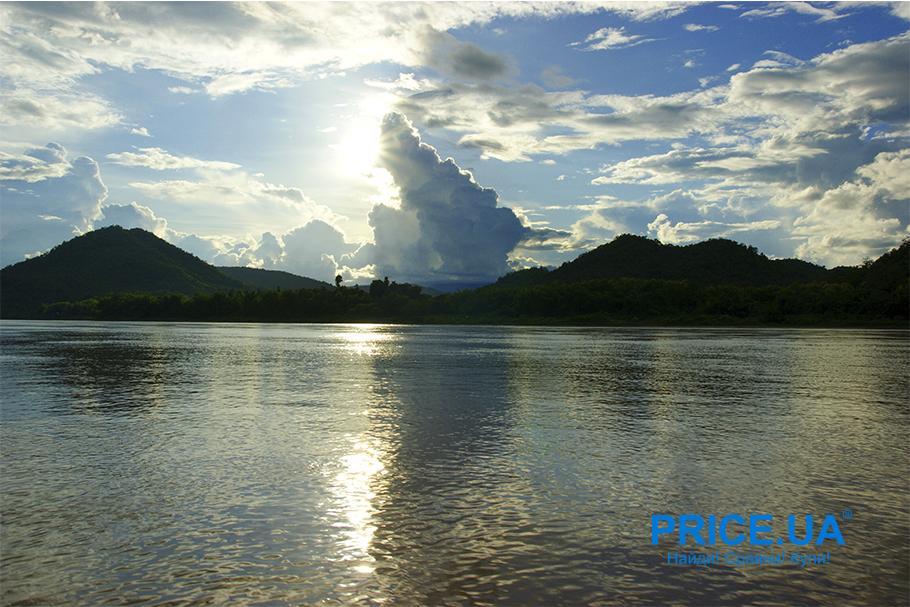 Поездка в Камбоджу: чем хороша страна? Меконг