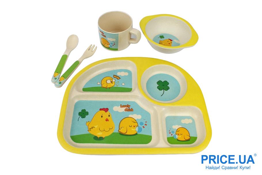 Какая посуда для ребенка - самая безопасная? Требования к пластмассе