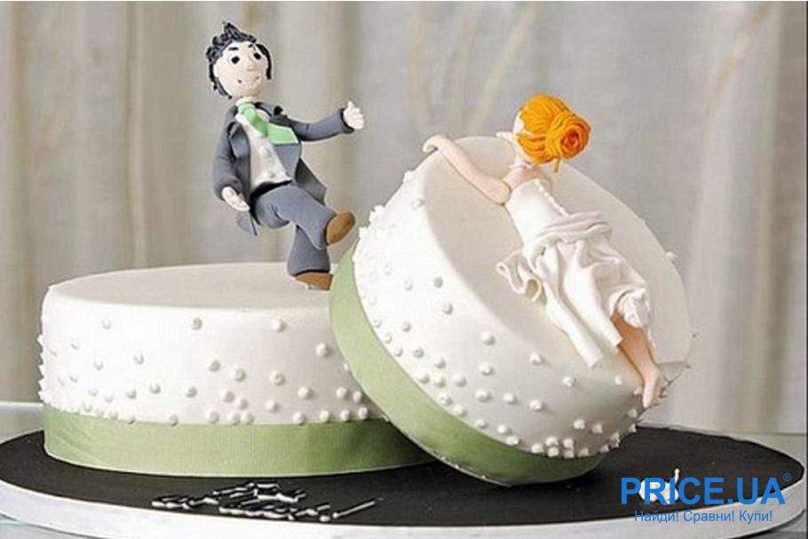 Свадебный торт: правила выбора. Декор глазурь или велюр