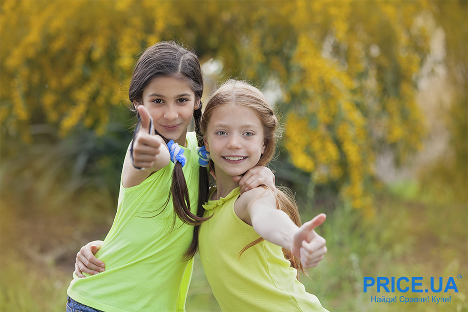 Что главное при выборе детского лагеря? Выбор профиля