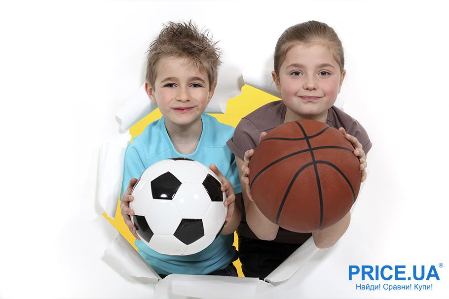 Что главное при выборе детского лагеря? Спортивно-оздоровительный