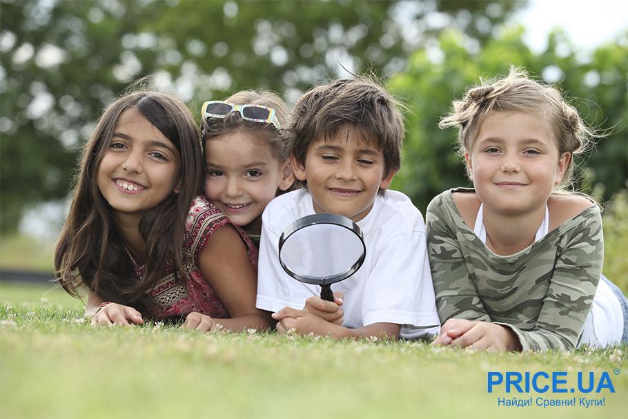 Что главное  при выборе детского лагеря? Лагерь оздоровительного типа