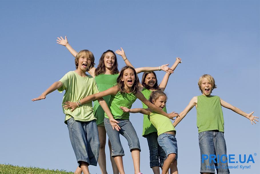 Что главное  при выборе детского лагеря? Лагерь санаторного типа