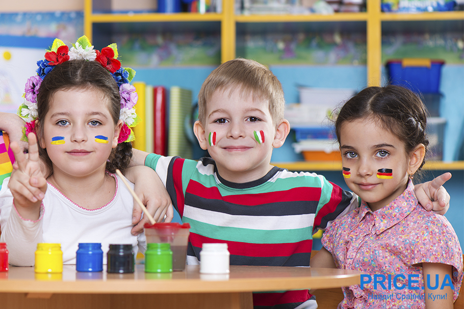 Что главное  при выборе детского лагеря? Лагерь за границей