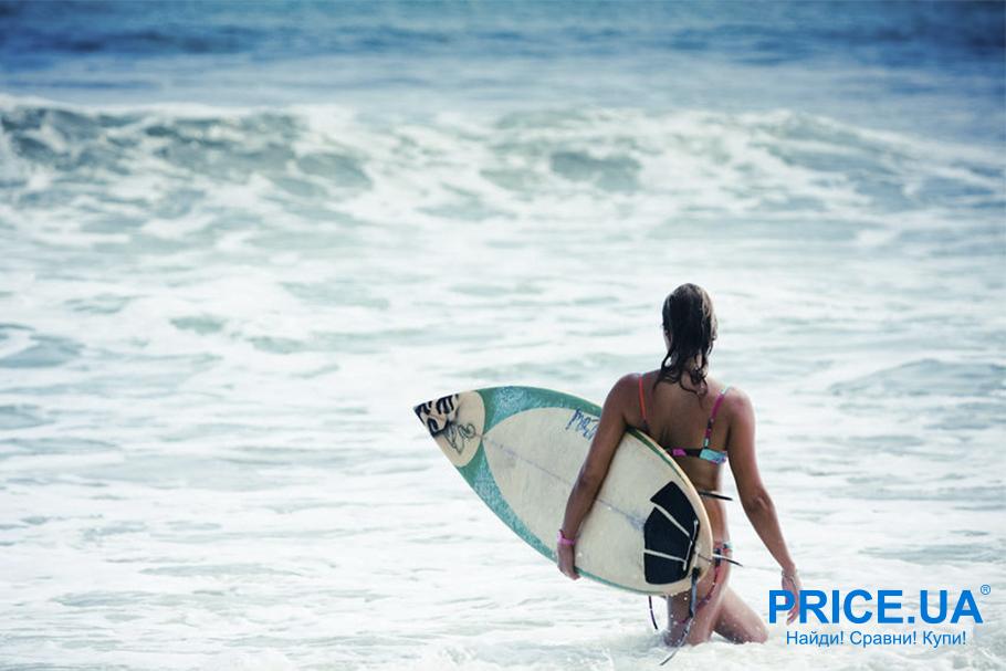 Лучшие тусовочные места для молодежи на побережьях. Кута, Индонезия