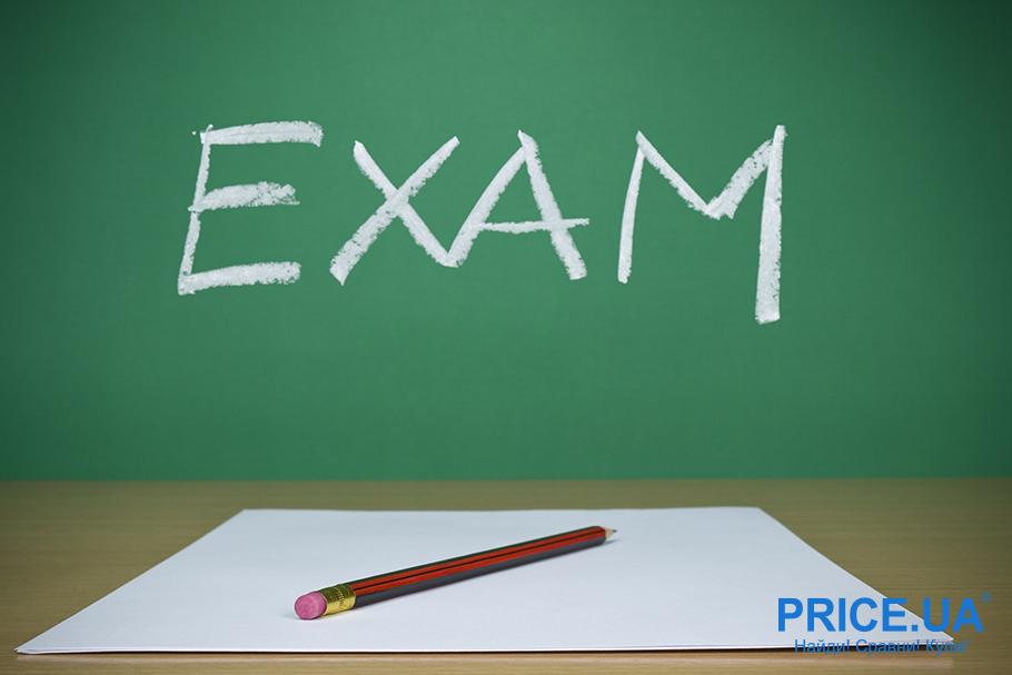 Keep calm: как перестать нервничать накануне экзамена. Составьте план