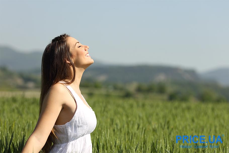 Keep calm: как перестать нервничать накануне экзамена. Дыхание
