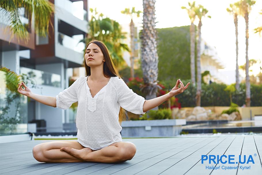 Keep calm: как перестать нервничать накануне экзамена. Медитация