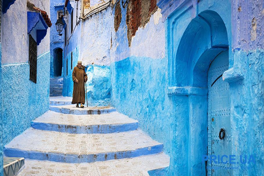 Лучшие экзотические страны. Марокко