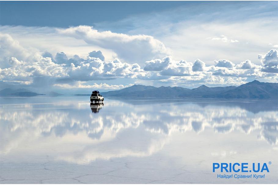 Лучшие экзотические страны. Боливия