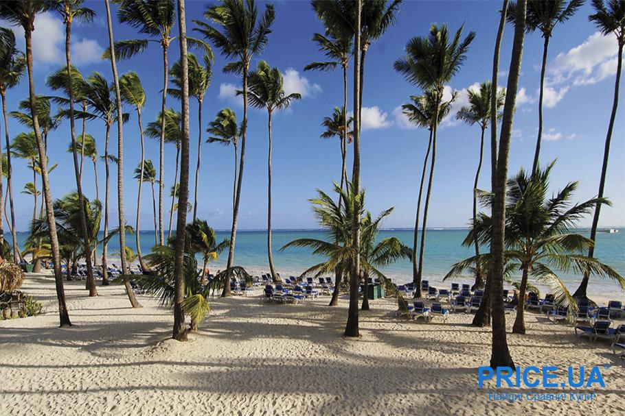 Лучшие экзотические страны. Доминикана