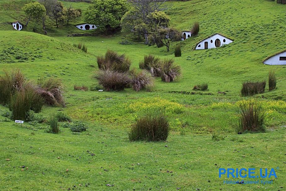 Лучшие экзотические страны. Новая Зеландия