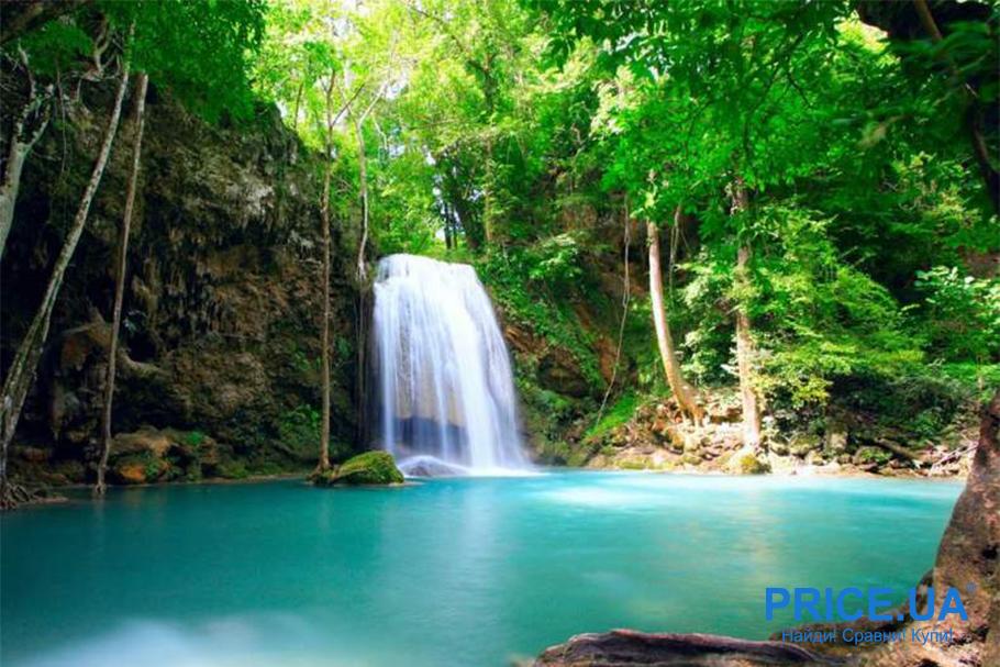 Лучшие экзотические страны. Коста-Рика
